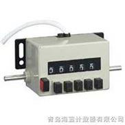 J250型五位机械预置计数器