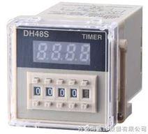 DH48S型电子预置计时器