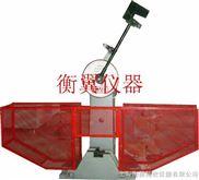 HY(BC)300J-冲击强度试验机