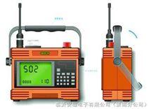 便携式气体在线监测仪气体在线报警器