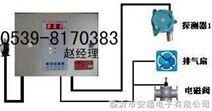 二氧化碳泄漏检测仪0539-8170279