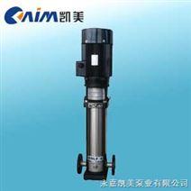 QDLF系列立式不锈钢多级泵