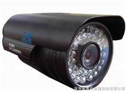 红外网络防水彩色摄像机