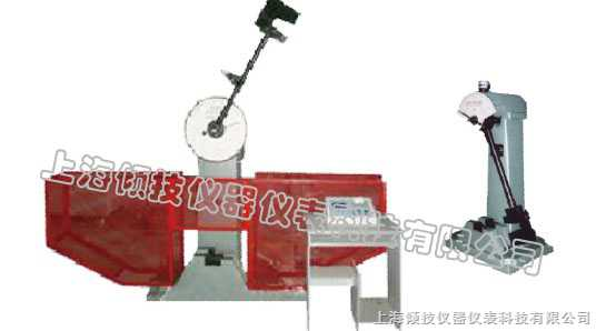 QJBCS300-湖南塑料冲击试验机