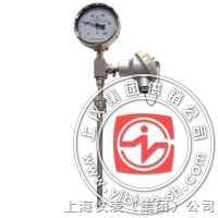 带热电偶阻温度变送器