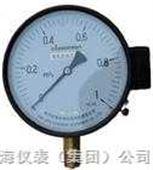 电阻远传压力表YTZ-150