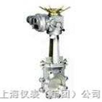 电动刀型闸阀PZ943H