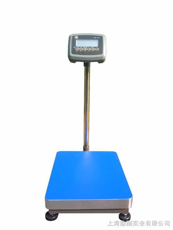 KS-AB5301-500公斤电子秤,上海亚津台秤,亚津电子台秤k