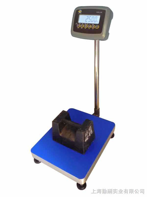 KS-300W-60公斤电子秤与KS-300W-75KG电子秤与上海亚津牌电子秤k
