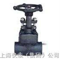 承插焊锻钢闸阀Z61WH -106
