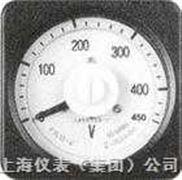 广角度直流电压表63C11-V