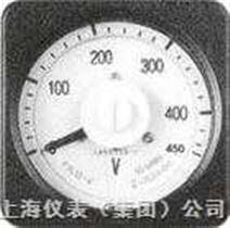 广角度交流电流表63L10-A