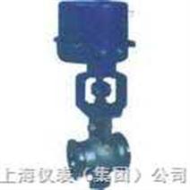 电子式电动V型球阀ZDRV2-40B