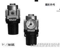 SMC直动式精密减压阀:L-CP95SDB100-100