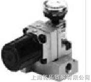SMC大流量型精密减压阀:SY7220-5DZ-02-F2