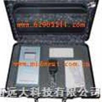 手持烟气分析仪/便携烟气分析仪 型号:0M/TZH8TY-3(O2)()