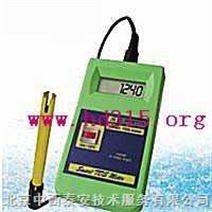 米克水质/便携式土壤电导率测试仪(土壤和水栽)
