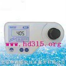 米克水质/低量程氨氮浓度测定仪