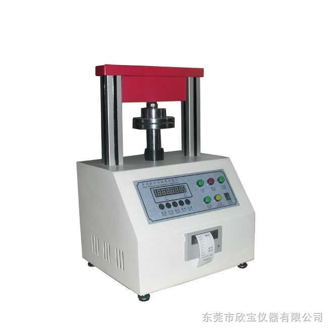 纸板环压强度测试机