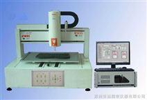 上海XYZ三轴电脑全自动按键开关荷重位移曲线仪