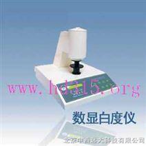 台式白度仪(0.01) 型号:XU12WBD2............