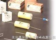 IGBT无感吸收有机薄膜电容 轴向系列圆柱形