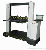 电脑式包装容器抗压试验机