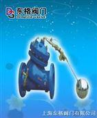 F745X隔膜式遥控浮球阀标准,F745X隔膜式遥控浮球阀作用
