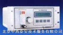 在线氯气水分露点仪 (不带预处理装置)