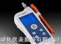 上海自动化仪表股份有限公司-便携式溶解氧分析仪:JPB-607型