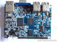 PVT-806S ARM11工控主板 800MHz/ARM11处理器嵌入式工控主板