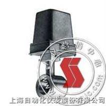 上海自动化仪表有限公司靶式流量变送器