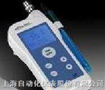 便携式数字酸度计 :PHB-4