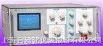 多功能极谱仪:JPSI-602