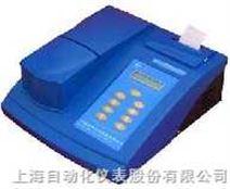 浊度计:WGZ-2000型