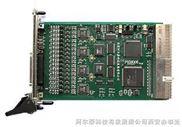 【兰州】 PXI高速数据采集卡 AD同步模拟量输入卡 16路 14位 80KSs通道 8K缓存 (全