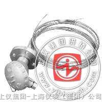 上海自动化仪表三厂 WR铠装热电偶