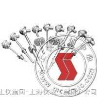 上海自动化仪表三厂 化工专用热电偶