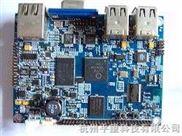 ARM11嵌入式工控主板,船载车载导航主板、游戏机主板、pos机主板,各类多媒体机主板的好选择