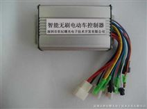SG158A  智能型无刷电动车控制器设计方案及产品