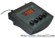 PHS-3CT型数字显示pH计电话;