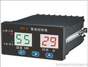 智能湿度时间控制器