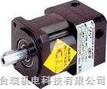 台湾聚盛VGM行星式减速机减速器减速箱