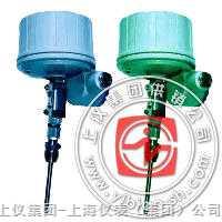 上海仪表(集团)公司制造部 WSSB-485 隔爆型双金属温度计