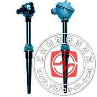上海仪表(集团)公司制造部 WRR-433Q 吹气型热电偶