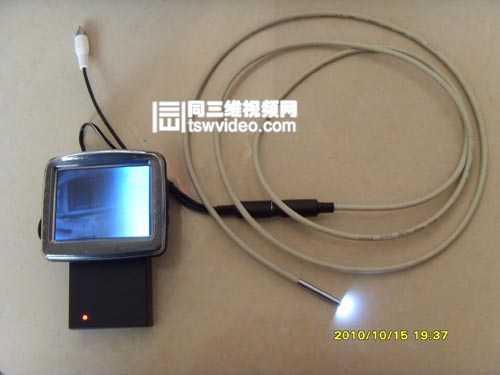5.2mm软管工业视频内窥镜
