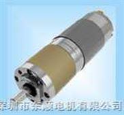 DS-28RP395-28MM行星减速电机
