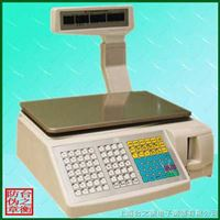 ACS-XC-Z条码打印电子秤