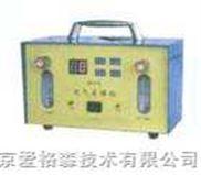 双气路大气采样仪 型号:NB5-QC-2A/中国