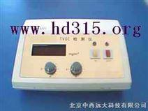 便携式TVOC检测仪(室内环境专用,进口传感器)JK20MGM600